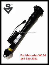 Good Quality! Rear suspension shock absorber for Mercedes Benz W164 with ADS