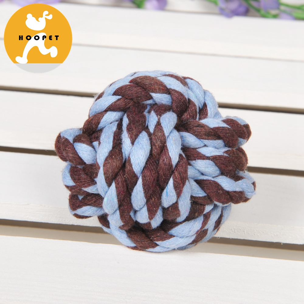Wholesale Pet Rope Toys Catnip Toys For Cat Pet Ball Toy