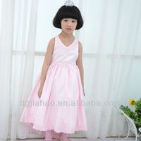 HOT SALE factory selling handmade girls pageant dresses