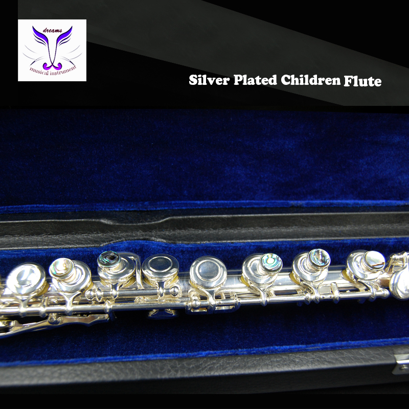 bamboo flute case flute type silver flute