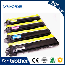 High quality color toner cartridge TN210 TN230 TN240 TN270 TN290 for Brother MFC 9320CW laser printer