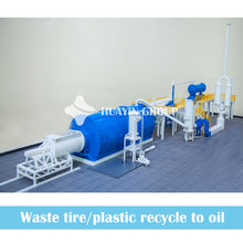 instead waste incineration plant to recycle waste tyres recycling to make fuel oil