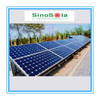 5KW Solar Power System with High Efficiency Solar Panels&Grid Inverter