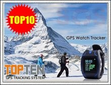 wrist watch personal gps tracker for climbing /outdoor adventures with phone call ,geo-fence ,google map location,sos