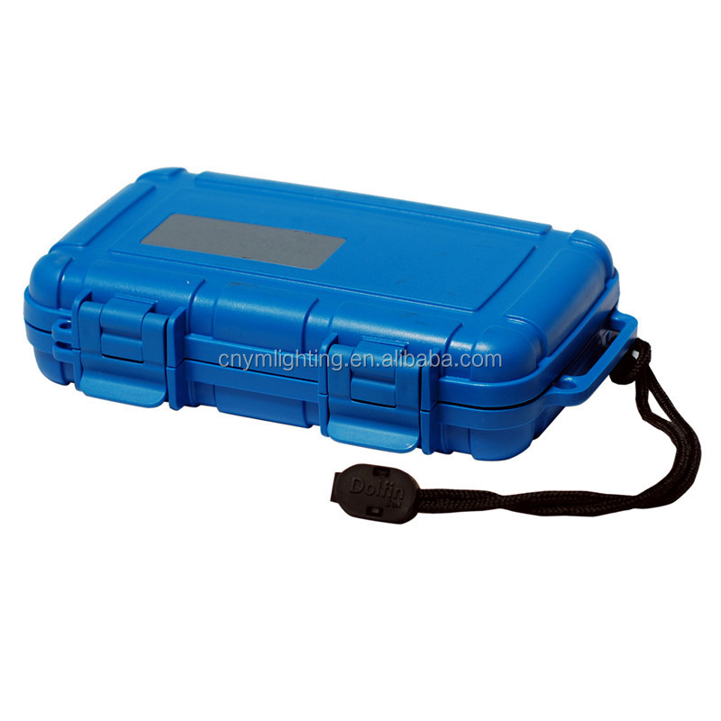 D6001 High Quality Waterproof Protactive Tackle Boxes