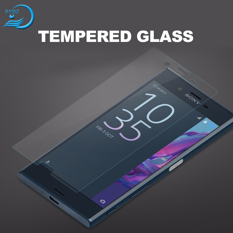 High Qualilty 9H Hd Professional Screen Guard For Sony Xperia Xz