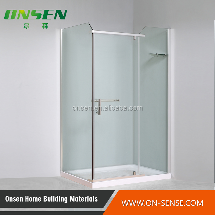 Good quality best price cheap shower cabinet wholesale With Optional Size