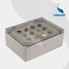Factory price new design waterproof electric winch control box