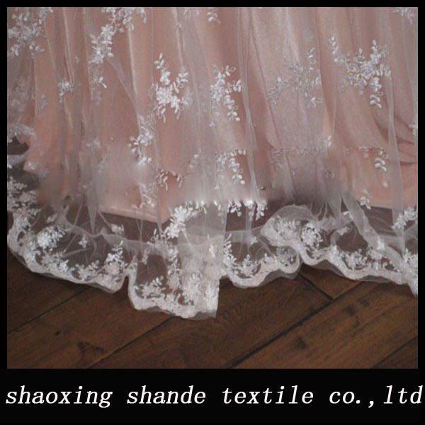 Lace White Elastic Table Cloth Floral Pattern New Wedding Graduation Table Overlay Party Cloth Wedding Supplies