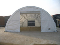 YY3085 Large Warehouse Tent
