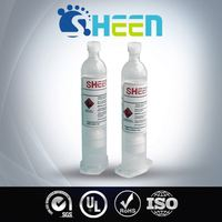 Fast Cured Best Price Underfill Adhesive Lcd Glue