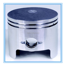 STD STD+ Motorcycle Piston Aluminum Motorcycle piston and pin NH80