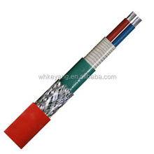 Radiant Self-Temperature Regulating Electric Wire And Heating Resistant Cable Heating