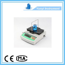 DH-300L liquid digital display densitometer,density meter