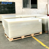 Excellent resistance PMMA transparent 4ft x 8ft cast acrylic sheet