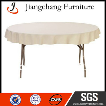 Best Sell Fashion Decoration Terry Cloth Table Cover Jc
