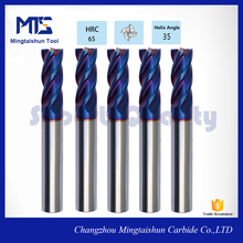 cnc bull nose end mill milling tools cutter