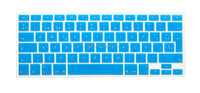 Silicone Keyboard covers for Macbook Air 11/13
