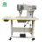 JN-1591B High Quality Ultrasonic Postbed Shoes Sewing Machine Computer Roller Feed Sewing Machine