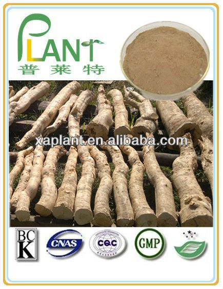 Best price Tongkat ali extract--testosterone powder
