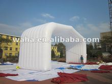 2012 new brand stage inflatable tent