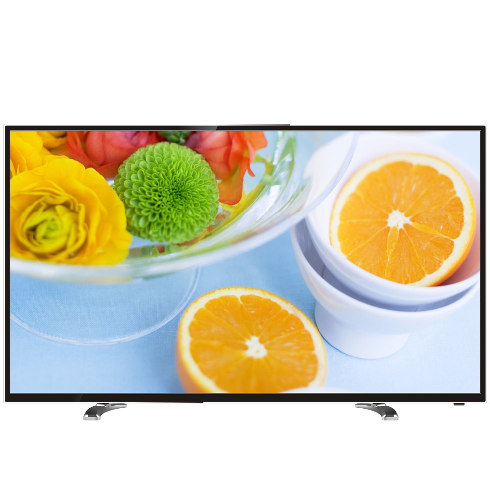 High Quality 4K LED UHD Televisions Android 60 46 Inch TV