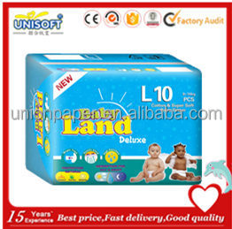 OEM A2 baby products disposable high absorbent nappies for distribution