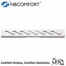 Competitive price 10 years warranty cable operated drain