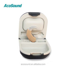 AcoMate 430 BTE digital recorder hearing aid function hearing aid iphone