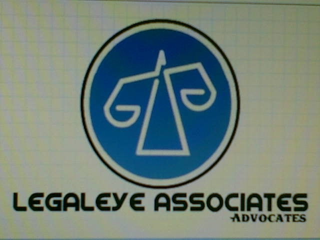 Legaleye Associates - Best Law Firm - Legal Services & Solutions