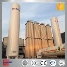 Widely used buffer storage tank