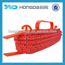 6MM Practial Agriculture farming pp braided rope