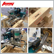 portable mortise and tenon machine lowest price