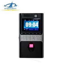 HF-F9 High Identification Rate Video Door Phone Access Control