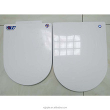 European sanitary ware ceramic toilet seat