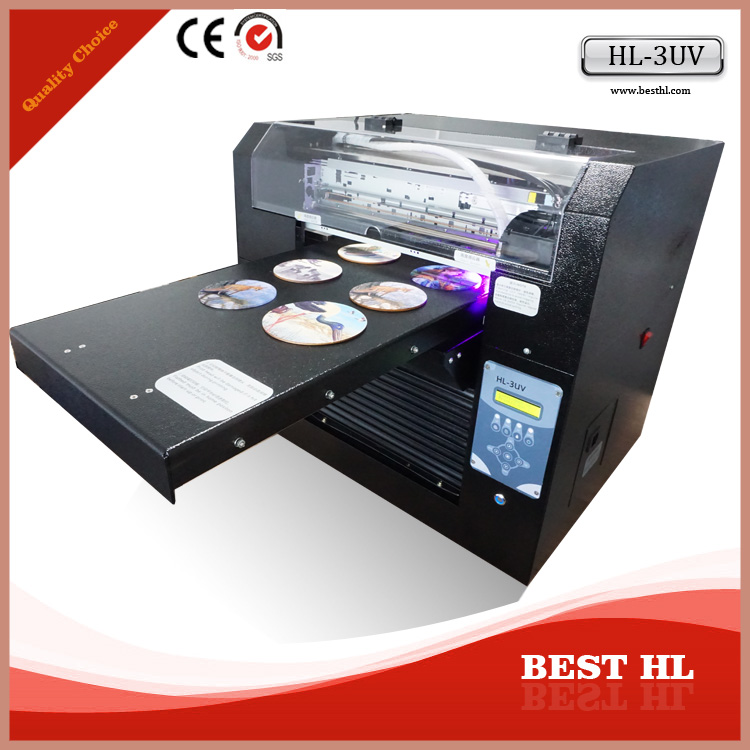 uv phone case printer with help of high quality uv led light make all process the most convenient