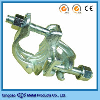 forging Scaffolding fixed coupler