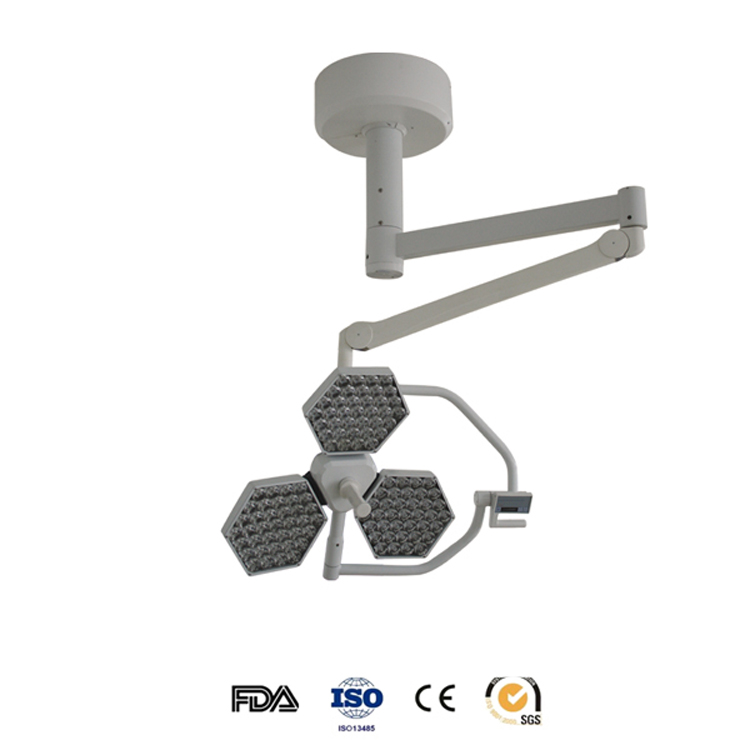 700mm Diameter LED Lamp Operating Theatre Equipment