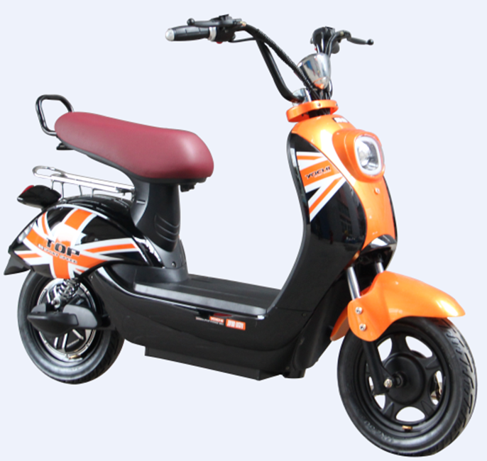 China 2017 dirt scooter popular for adult used 2 wheel electric motorcycle