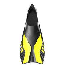 Swim diving fin optical flippers freediving fins