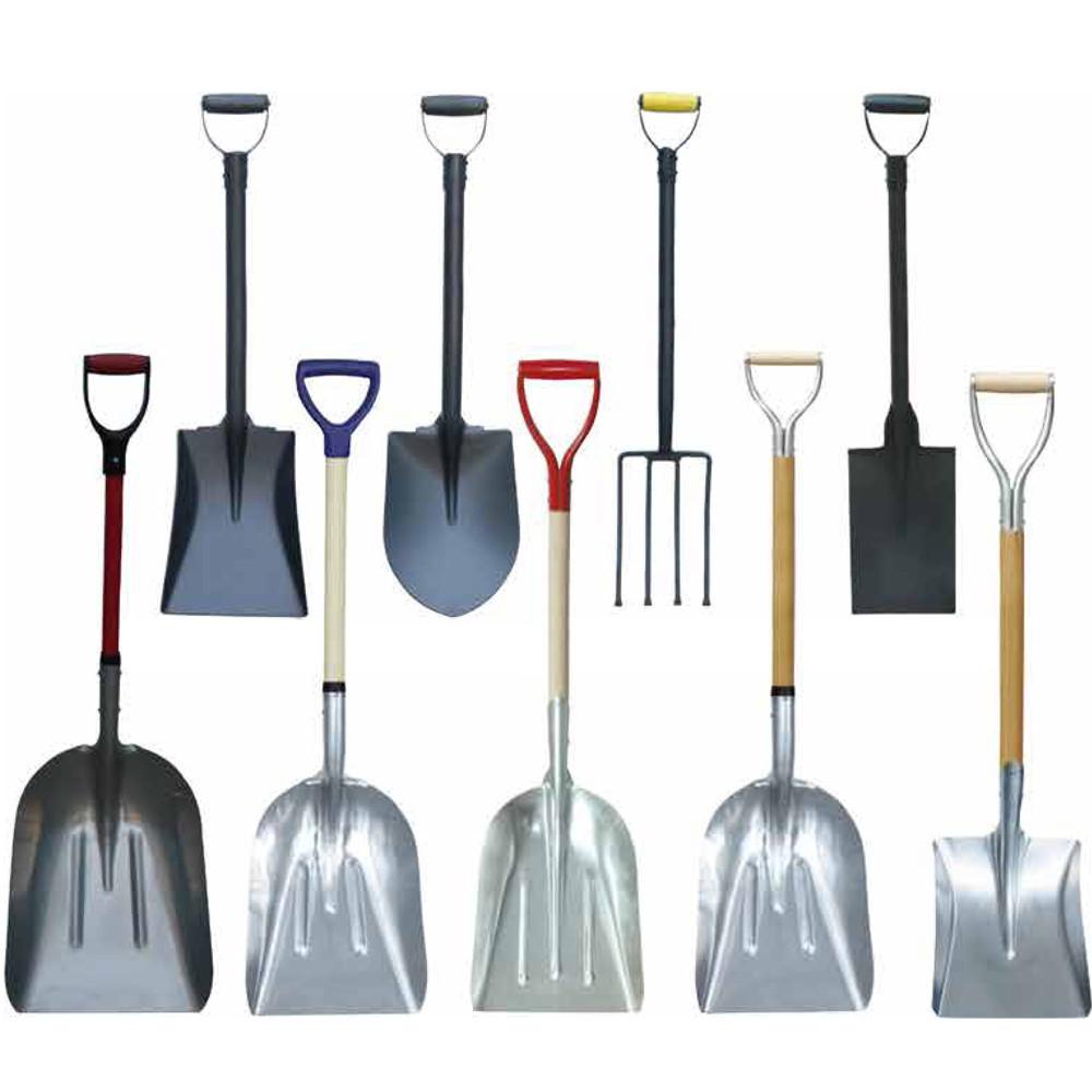 Shovel types titanium shovel with chep price buy for Gardening tools jakarta