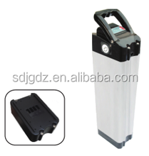 Lithium ion battery 36V; 36V14Ah Lithium ion Battery For Electric Bike / EBike / Silver Fish / Middle Tube / Bicycle / Cycling