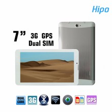 Hipo Dual Sim TB 650 Quad Core Tablet 7 Inch A7 Quad-Core Google Android 6.0.2 Free Gmae Tablet PC Manual