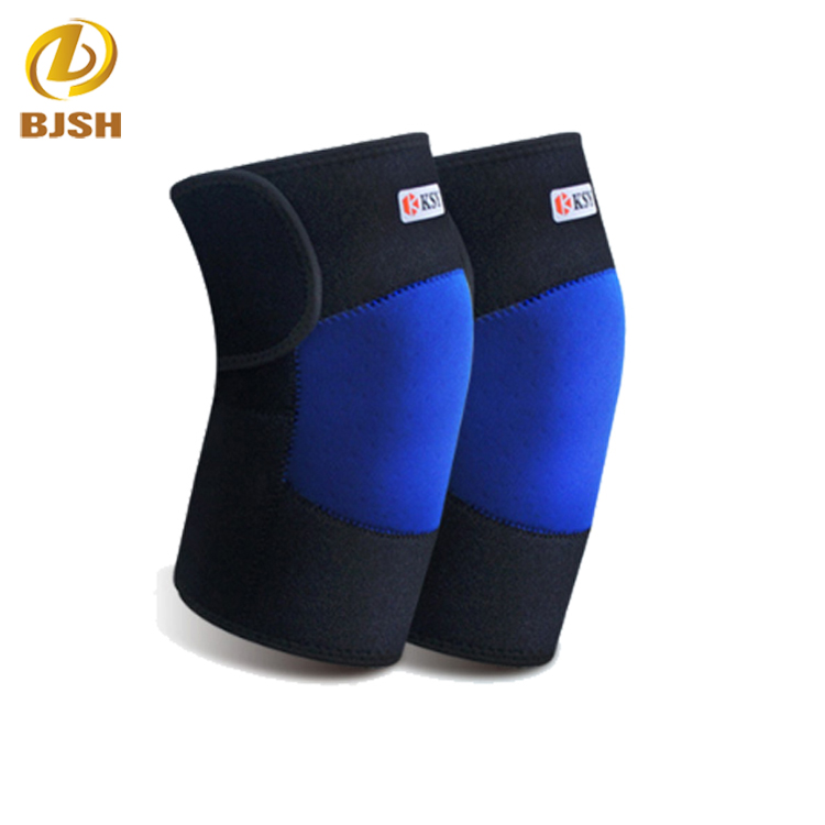 2017 china supply Self heating knee pad with magnetotherapy warm knee pads