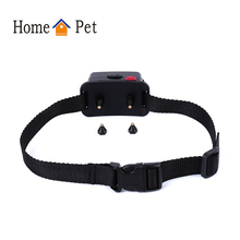 Hot new products CE , RoHS certificate waterproof reflective dog collar training