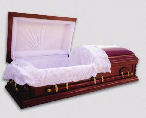 High Quality wooden caskets and coffins