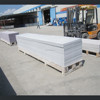 excellent quality pure white solid surface for luxury table top(BAO-Y122302)