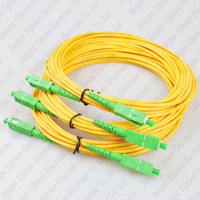 FTTH SCAPC SCAPC 3 Meter Single