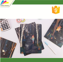 Competitive Price Colorful Customized recycled notebook in bulk for wholesale
