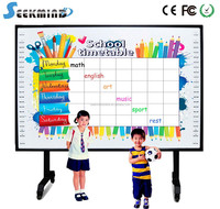 "69""/78""/85""/88""/96""/102"" eboard interactive whiteboard/multi-touch smart board/school touch board smartboard"